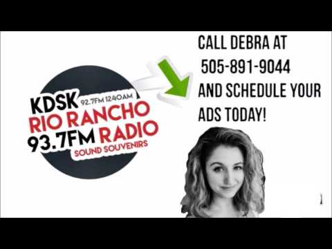 URBAN ESCAPE VALENTINE SPECIAL 2016 WITH KDSK RIO RANCHO RADIO