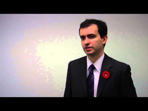 James Makienko on collaborative scalable video transcription