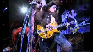 Watch Aerosmith Just Feel Better video