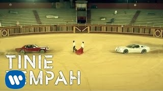 Клип Tinie Tempah - Lover Not A Fighter ft. Labrinth
