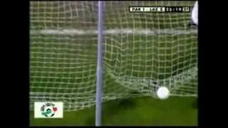 SerieA - Acrobatic Goals 2/4