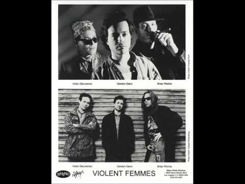Violent Femmes - Kiss Off Music Videos