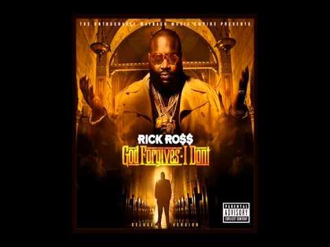 Rick Ross - Pray For Us
