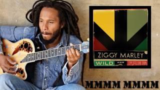 Watch Ziggy Marley Mmmm Mmmm video