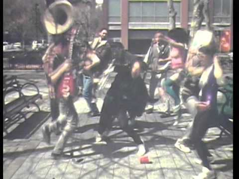 Thumbnail of video Rubblebucket - Silly Fathers - Official Music Video