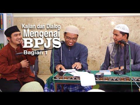 Dialog Ilmiah Mengenai BPJS Kesehatan (1) - Dr. Erwandi Tarmizi & dr. Muhammad Ariffudin, Sp.OT