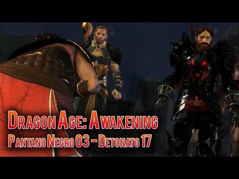 Dragon Age Awakening - Pantano Negro 03 | Detonado 17