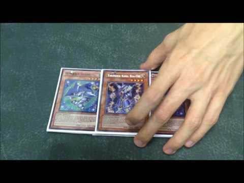 Wind-Up Deck Profile (January 2014 Format)