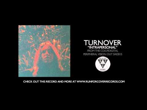 Turnover – Intrapersonal