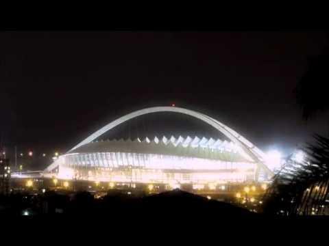 Promo video Zuid Afrika 2011 Leave ordinary behind