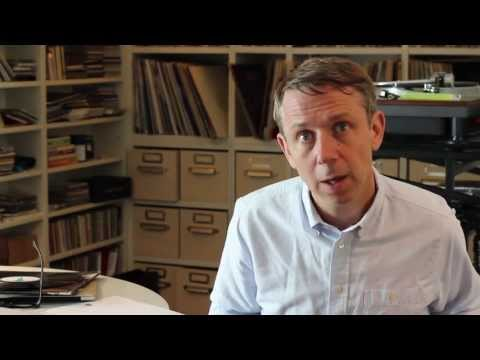 Gilles Peterson's Brazilian Love Affair // Lo Borges