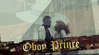Oboy Prince Ft.Cannibal X. Shake Ya Body(OFFICIAL MUSIC VIDEO)