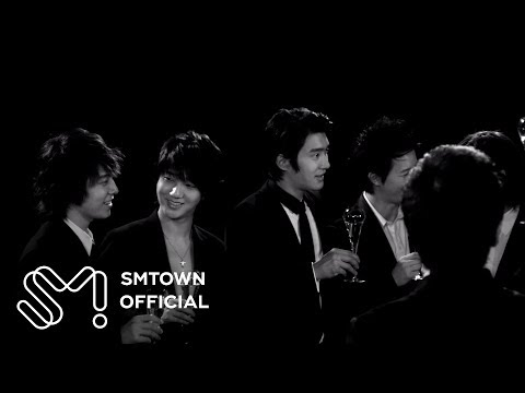 Super Junior(슈퍼주니어)   Sorry, Sorry - Answer   Musicvideo video