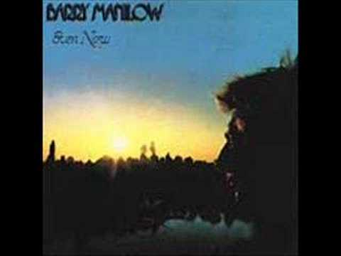 Barry Manilow - I Just Want To Be The One In Your Life
