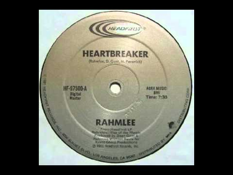 Rahmlee Heartbreaker Think