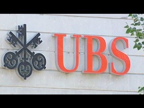UBS : le trading en compte propre pourrait être abandonné