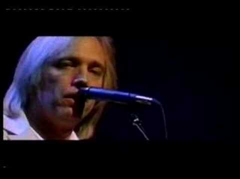 Tom Petty - Swinging