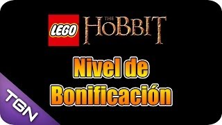 LEGO The Hobbit - Nivel Secreto de Bonificación - HD 720p