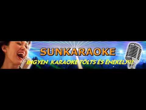 Sós Fecó: Nem futok már teutánad karaoke