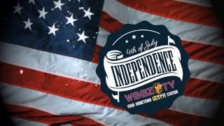 WBBZ-TV July 4th ID :15