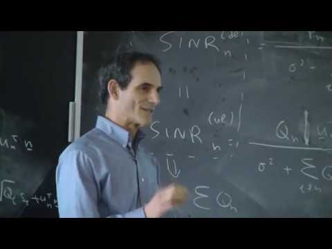 What is Biofeedback & Neurofeedback Lecture -  Mcgill University 2011