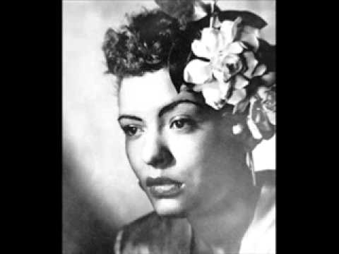 Billie Holiday - Just One Of Those Things