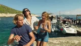 Mamma Mia Here We Go Again - Wrap Reel