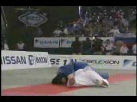Compilation of Judo throws Image 1