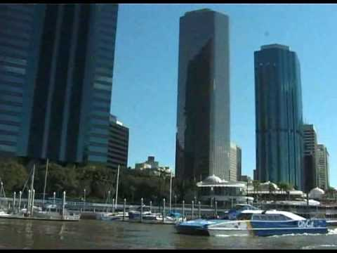 Brisbane - Sunshine City - Australia