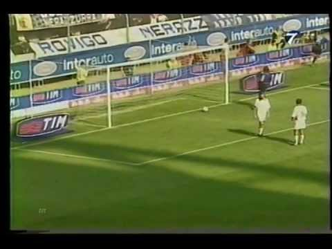Stagione 2002/2003 - Inter vs. Torino (1:0) Highlights