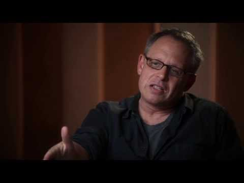 The Fifth Estate: Director Bill Condon On Set Interview
