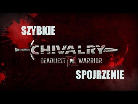 Chivalry: Deadliest Warrior - Szybkie Spojrzenie Hd video