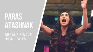 BBCAN6 Paras Finale Highlights