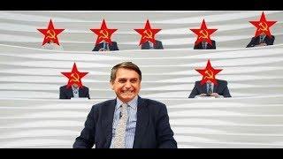 ANÁLISE DE BOLSONARO NO RODA VIVA