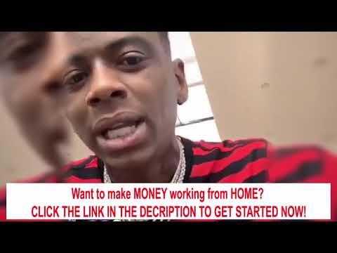 Soulja Boy tell me whats really going on with Drake | Soulja Boy Richgang MP3