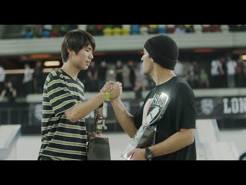 Yuto Horigome & Kelvin Hoefler | G-Shock Lifestyle