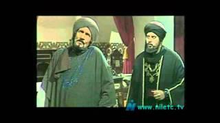 مسلسل ابن عمار يوميا على قناة العائله
