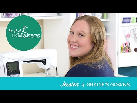 Gracie's Gown's Ultimate SewingBox Review