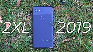 Pixel 2 XL in 2019 - worth buying? (Review)