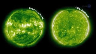 Solar Minimum is Coming by NASA, What They Left Out of the Report (402)