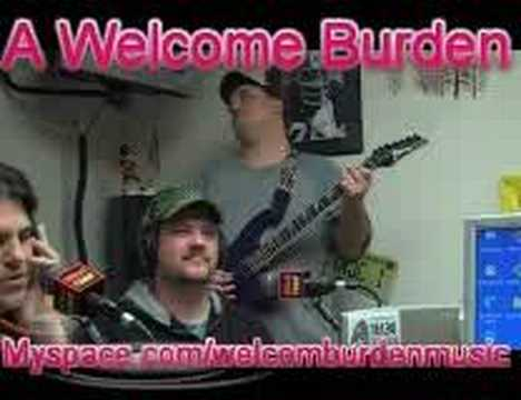 Ham Stock 2007- A Welcome Burden Performing Simple man