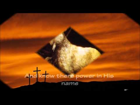Power in His Name - Doyle Lawson & Quicksilver (with lyrics)