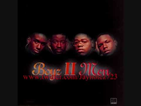Boyz II Men - Silent Night