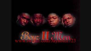 Silent Night - Boyz II Men