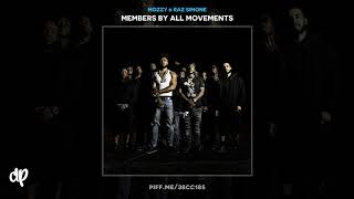 Mozzy & Raz Simone - OsamaBinRazin [Members By All Movements]