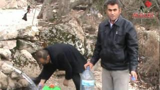 PELİTALAN KÖYÜ Şıfalı su;Manisa Merkez Demirci Köyü