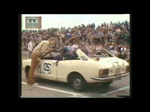 1978 TROS (DAF) Achteruit rijden