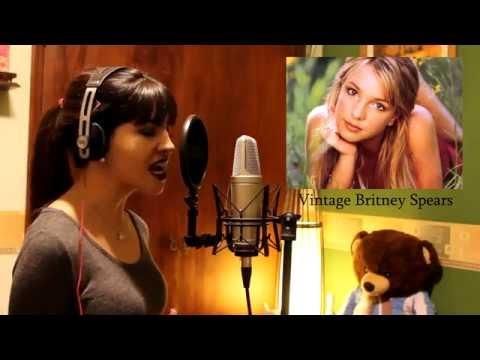 Очень круто поет голосами известных певиц часть 2