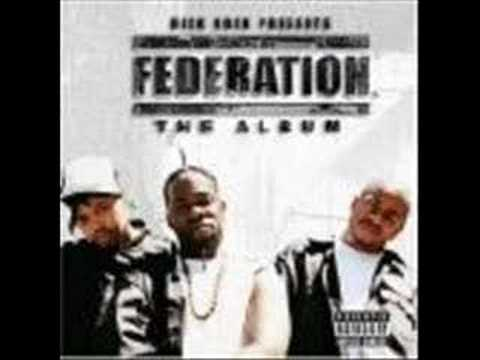 The Federation - Go Dumb