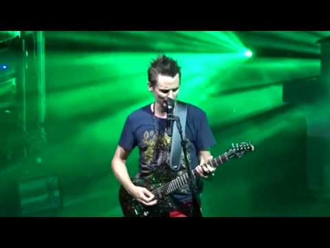 Muse - Showbiz - Shepherd Bush Empire 2017 (Multicam preview)